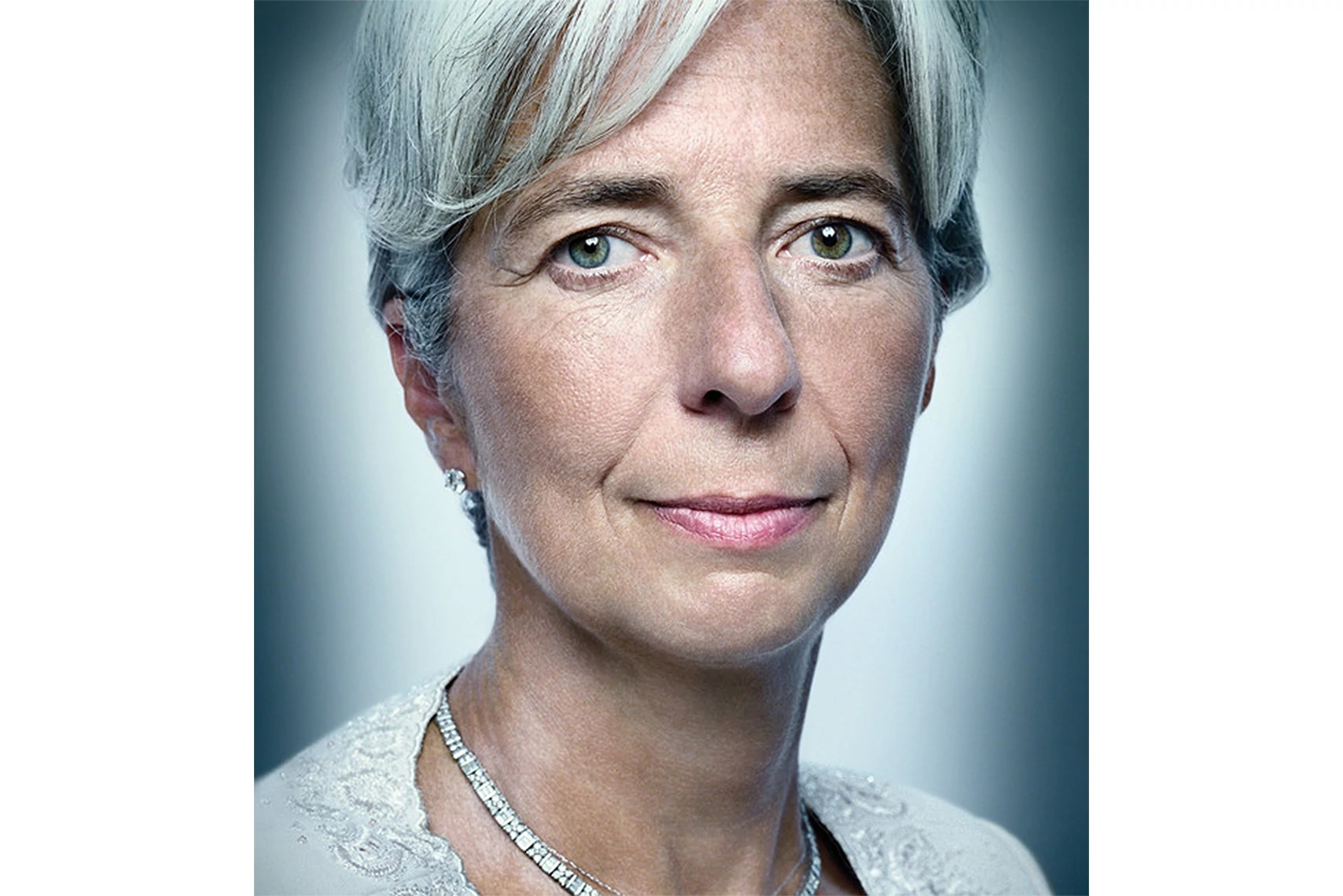 欧洲央行主席Christine Lagarde