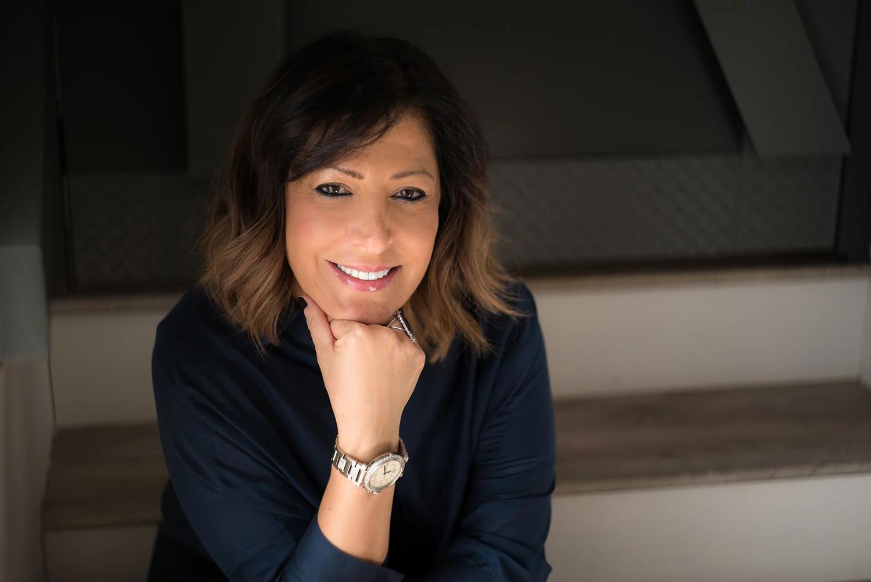 珠宝设计师苏珊娜·卡兰
