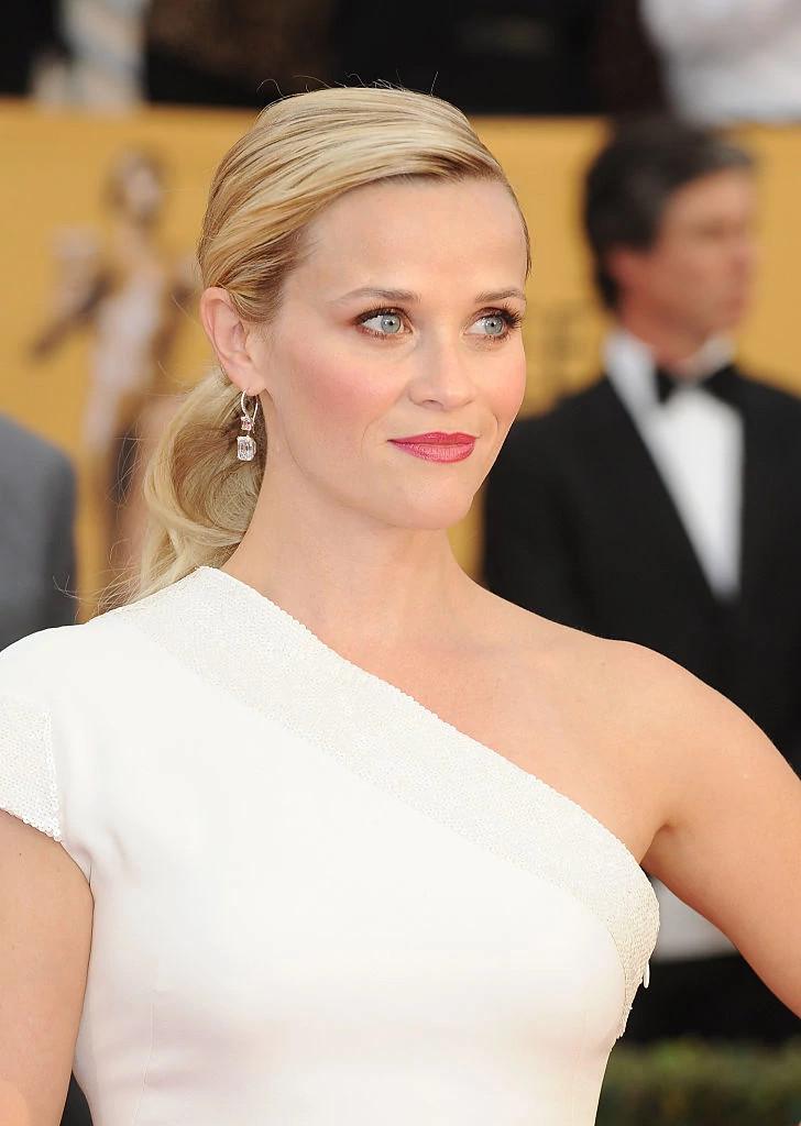 瑞茜·威瑟斯彭 (Reese Witherspoon)
