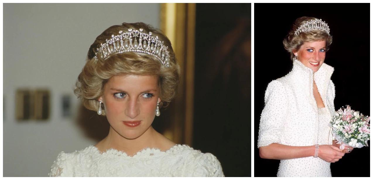 查尔斯王子与戴安娜·斯宾塞女爵在伦敦的圣保罗大教堂举行皇室婚礼