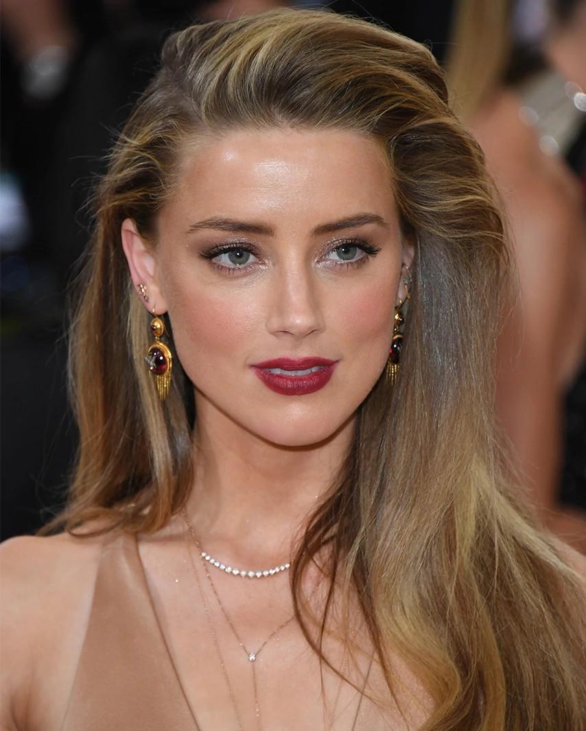 艾梅柏·希尔德(Amber Heard)