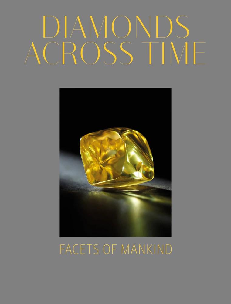 《跨越时空的天然钻石》