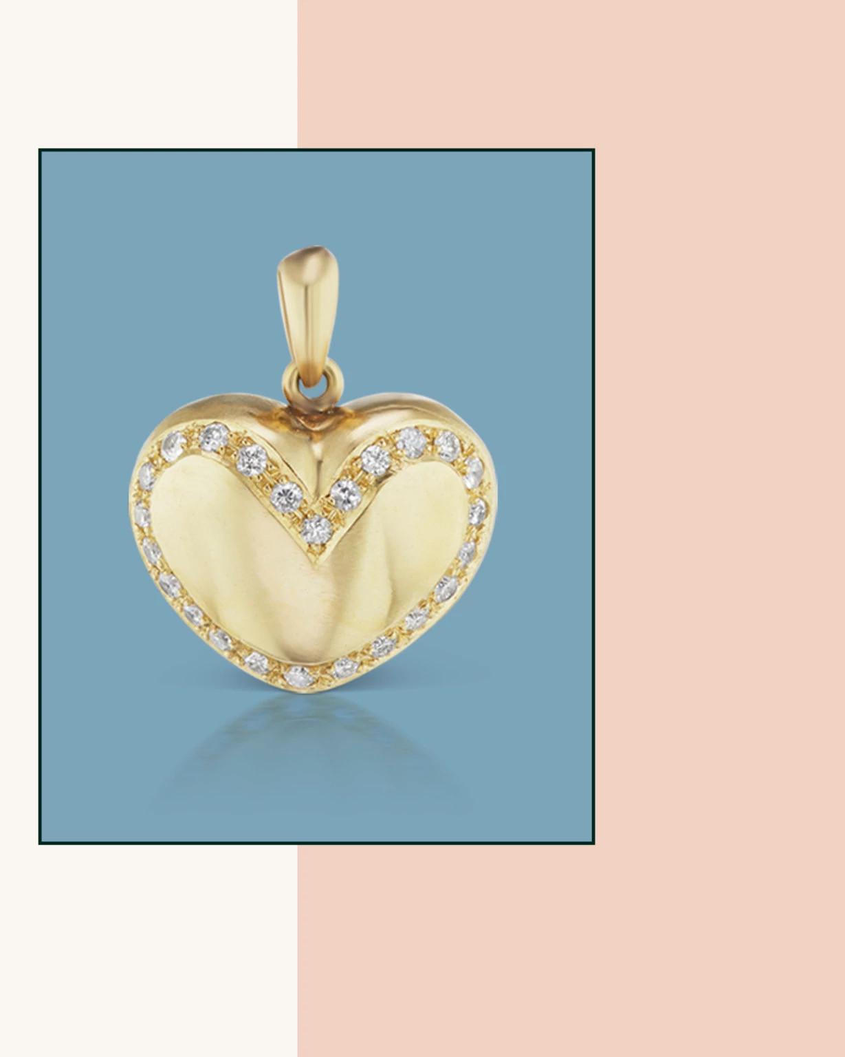 Christina Alexiou的天然钻石作品